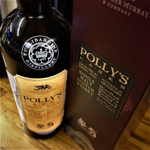 Polly's Cask
